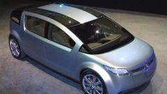 Mazda Washu - Immagine: 3