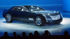 Cadillac Sixteen - Immagine: 18
