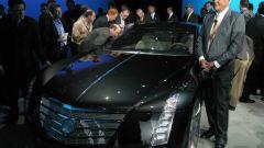 Cadillac Sixteen - Immagine: 13