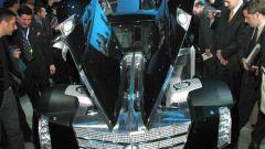 Cadillac Sixteen - Immagine: 12