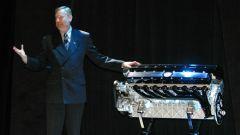Cadillac Sixteen - Immagine: 11