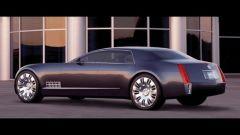 Cadillac Sixteen - Immagine: 10
