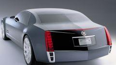 Cadillac Sixteen - Immagine: 6