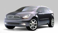 Buick Centieme - Immagine: 1