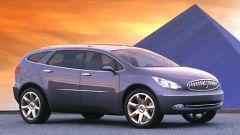 Buick Centieme - Immagine: 2