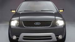 Ford Freestyle FX Concept - Immagine: 1