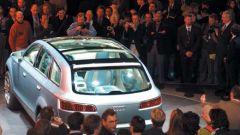 Audi Pikes Peak - Immagine: 13