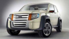 Ford U Concept - Immagine: 1