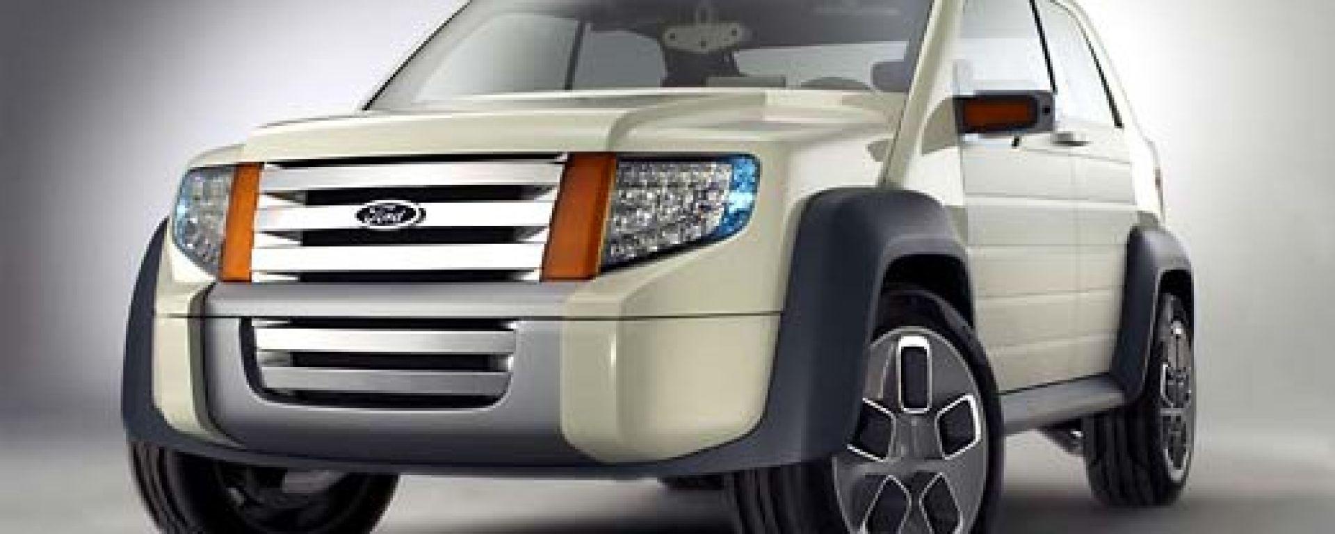 Ford U Concept