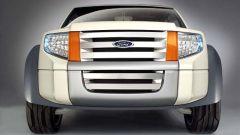 Ford U Concept - Immagine: 2