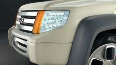 Ford U Concept - Immagine: 3