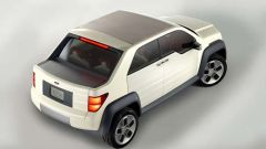 Ford U Concept - Immagine: 4