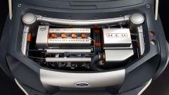 Ford U Concept - Immagine: 5