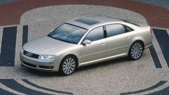 Audi A8L - Immagine: 5