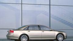 Audi A8L - Immagine: 4