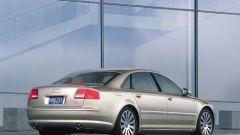 Audi A8L - Immagine: 3