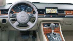 Audi A8L - Immagine: 10