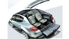 Maserati Kubang: le nuove immagini - Immagine: 1