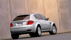 Maserati Kubang: le nuove immagini - Immagine: 17