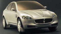 Maserati Kubang: le nuove immagini - Immagine: 19