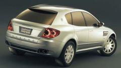 Maserati Kubang: le nuove immagini - Immagine: 20