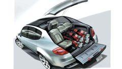 Maserati Kubang: le nuove immagini - Immagine: 11