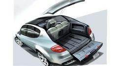 Maserati Kubang: le nuove immagini - Immagine: 10