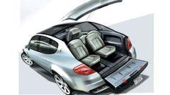 Maserati Kubang: le nuove immagini - Immagine: 2