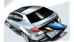 Maserati Kubang: le nuove immagini - Immagine: 3