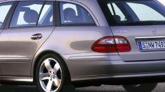 Anteprima: Mercedes Classe E SW 2003 - Immagine: 2