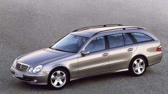 Anteprima: Mercedes Classe E SW 2003 - Immagine: 3