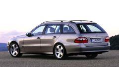 Anteprima: Mercedes Classe E SW 2003 - Immagine: 5