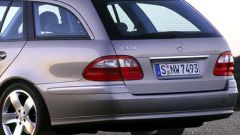 Anteprima: Mercedes Classe E SW 2003 - Immagine: 7
