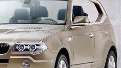 Esclusivo: ecco la BMW X3 - Immagine: 12