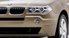 Esclusivo: ecco la BMW X3 - Immagine: 10