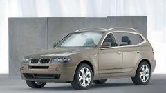 Esclusivo: ecco la BMW X3 - Immagine: 9