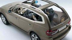 Esclusivo: ecco la BMW X3 - Immagine: 7