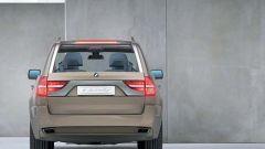 Esclusivo: ecco la BMW X3 - Immagine: 4