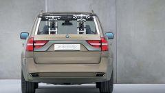Esclusivo: ecco la BMW X3 - Immagine: 3