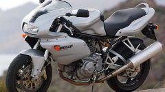 Ducati 620 Sport - Immagine: 18