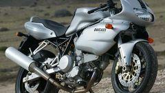 Ducati 620 Sport - Immagine: 14