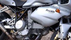 Ducati 620 Sport - Immagine: 2