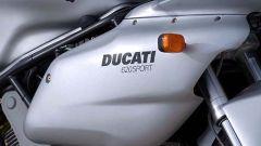 Ducati 620 Sport - Immagine: 5