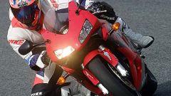 In sella alla: Honda CBR 600 RR - Immagine: 16