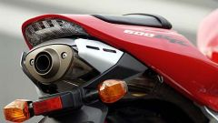 In sella alla: Honda CBR 600 RR - Immagine: 7