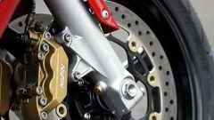 In sella alla: Honda CBR 600 RR - Immagine: 8