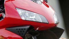 In sella alla: Honda CBR 600 RR - Immagine: 9