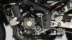 In sella alla: Honda CBR 600 RR - Immagine: 13