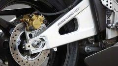 In sella alla: Honda CBR 600 RR - Immagine: 29