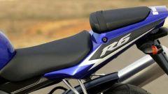 In sella alla Yamaha R6 '03 - Immagine: 1